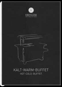 Ebinger-Kalt-Warm-Buffet