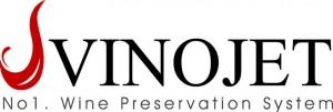 Logo Vinojet